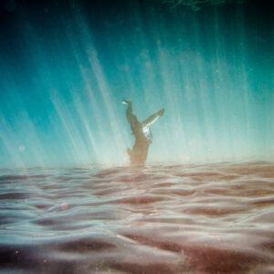 一些關於海與人的事
