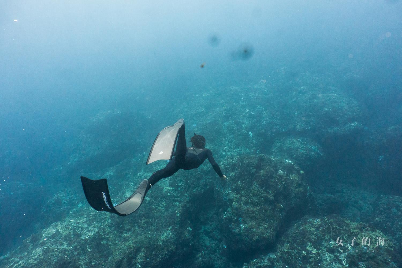 小琉球海子口