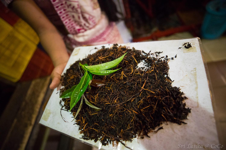 斯里蘭卡紅茶