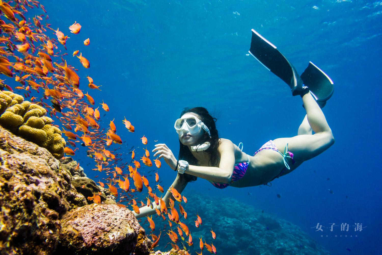 母雞岩外礁