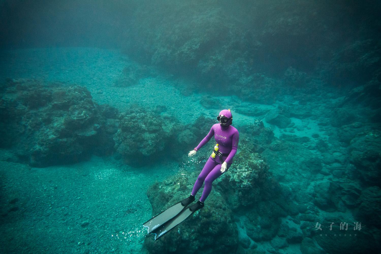Yayo snorkeling site