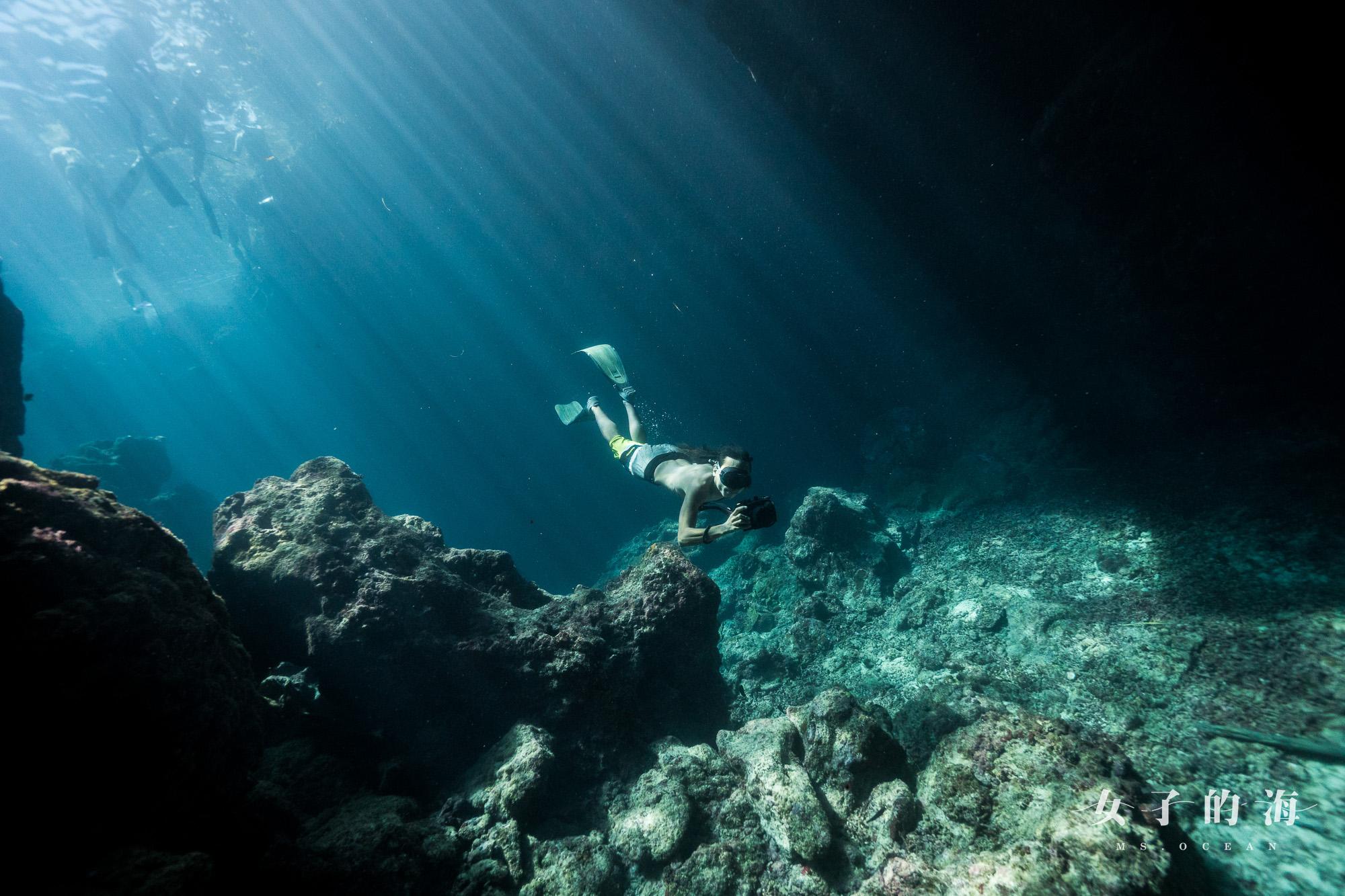 宮古島潛水