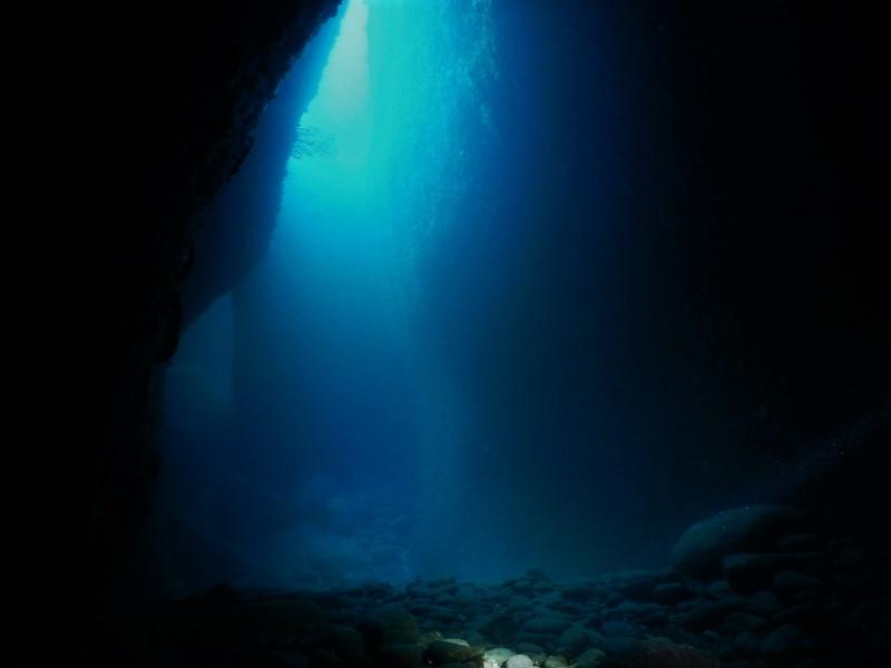 神子元潛水