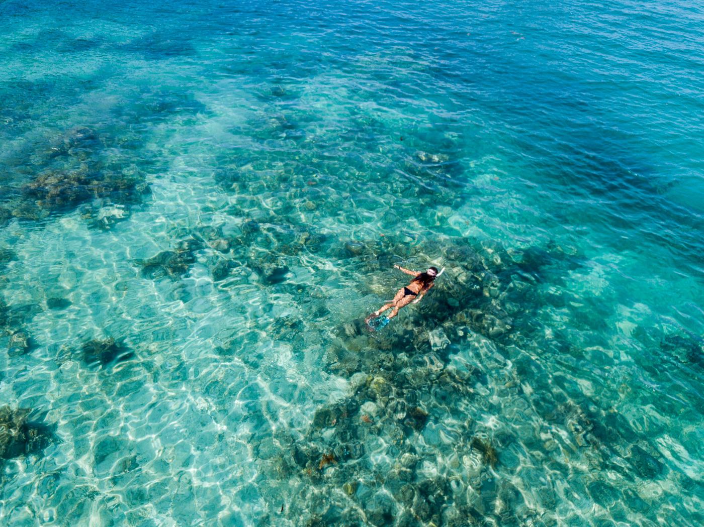 Linapacan群島