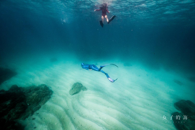El Nido freediving