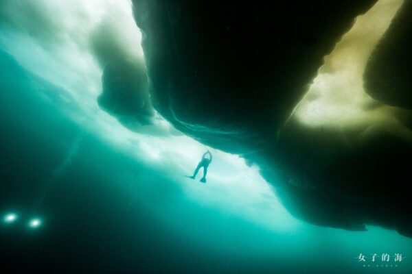 北海道冰潛