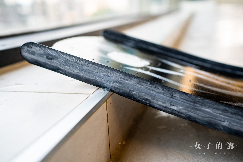 橡膠導水條