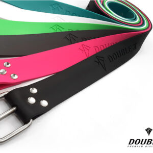 DOUBLE K Silicone Belt