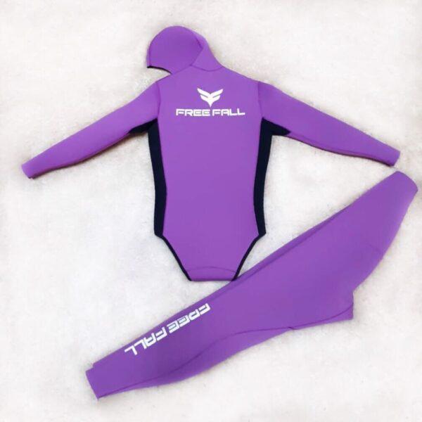 Freefall 紫色