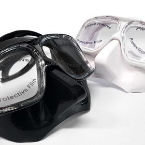 DOUBLE K JaguarR Bold Mask