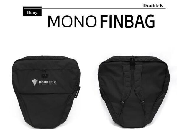 DOUBLE K Monofin Bag