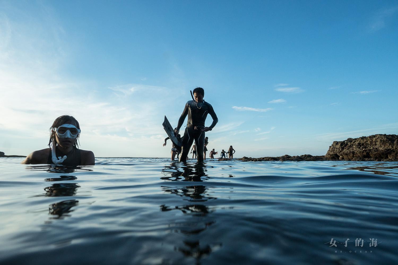 潛水意外法律責任