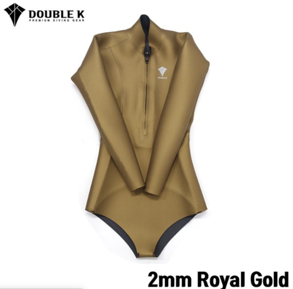 double k venus 2mm
