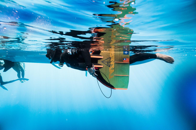 賽普勒斯自由潛水