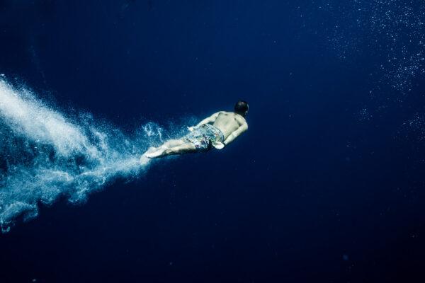 中醫與潛水