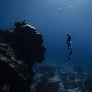 綠島自由潛水