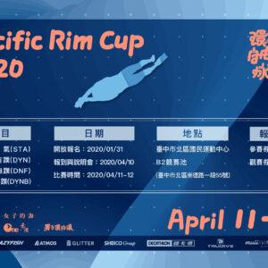 Pacific Rim Cup 2020