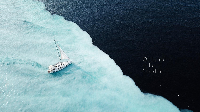 龜山島自由潛水