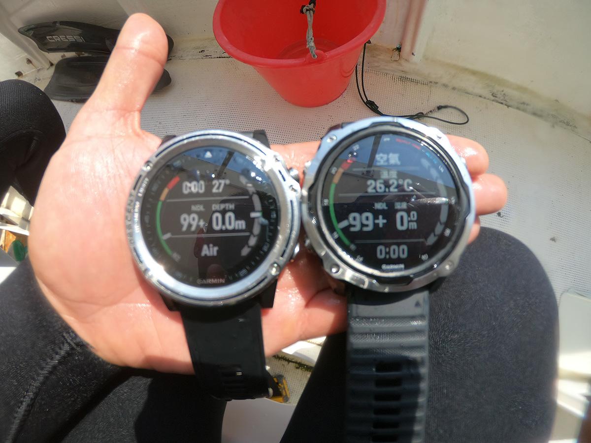 Descent Mk2 vs Mk1